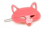 Fox Hair Pin - Adelaide Black Collection