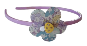 Liberty of London Michelle Flower Hairband