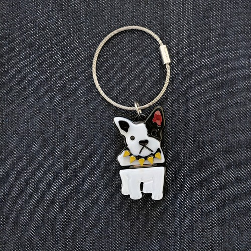 USB Boston Terrier